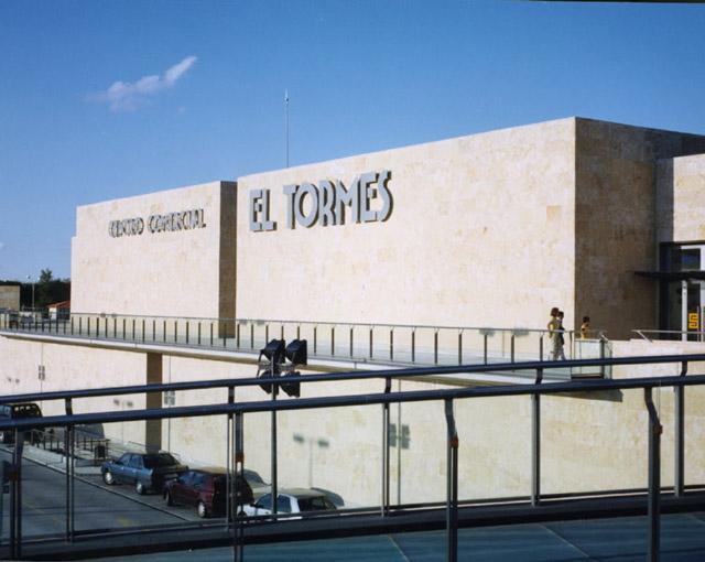Historia El Tormes