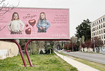 Campaña de corazón