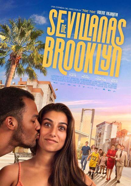 Sevillanas en Brooklyn