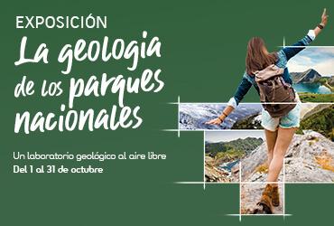 Laboratorio geologico al aire libre
